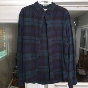 Urban Outfitters LG flannel